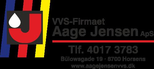 VVS Firmaet Aage Jensen ApS